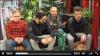 Deutsche Welle – Tokio Hotel : « petites salles, grandes fêtes »
