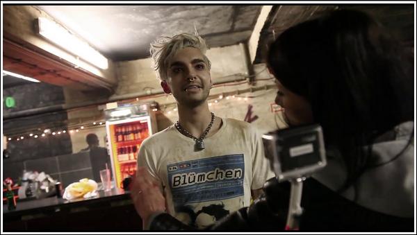 Tokio Hotel TV 2015 – L'épisode 9