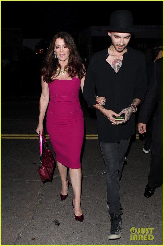 Bill et Lisa Vanderpump à West Hollywood le 20.07.15