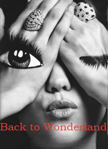 Back to Wonderland ➜ SEA.