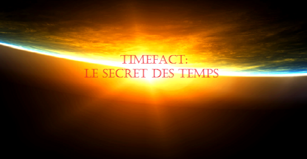 Timefact : Le Secret des Temps ➜ ImTheDoctor
