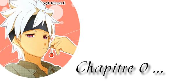 Chapitre 0 - Incidents nocturnes