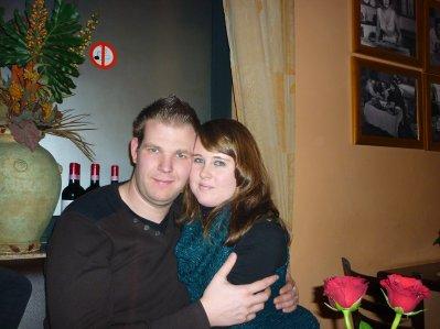 17 novembre 2010: Anniversaire Debo (Resto Bella Italia)
