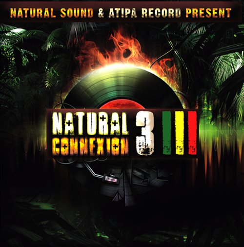 AR 28 - Natural Connexion 3  - Mix by Selecta T (2010)