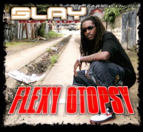 AR 32 - Slay - Flexy otopsy (2010)