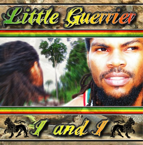 AR 35 - Little Guerrier - I and I (2011)