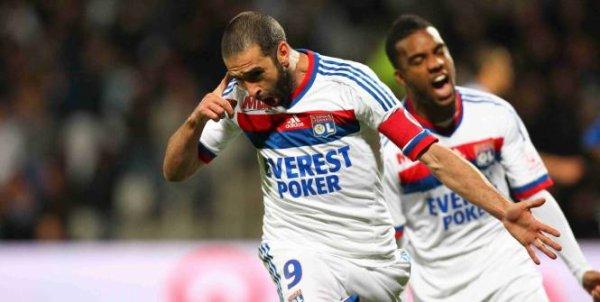 Lyon en finale de la CDF !!!!
