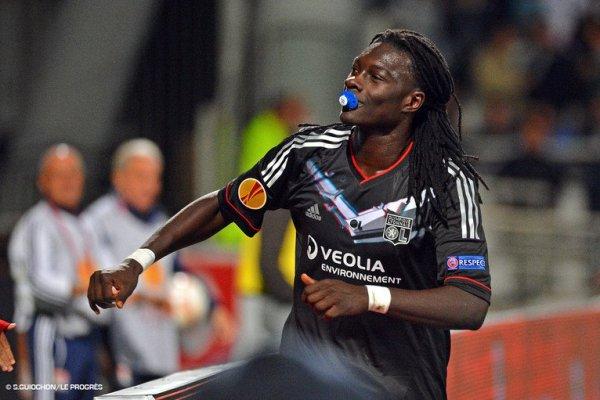 Lyon débute sa campagne Européenne par un victoire contre Prague à Gerland