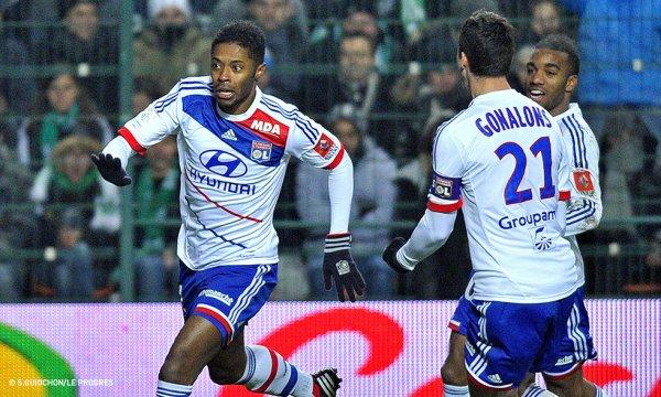 Club de Victimes 0-1 Lyon