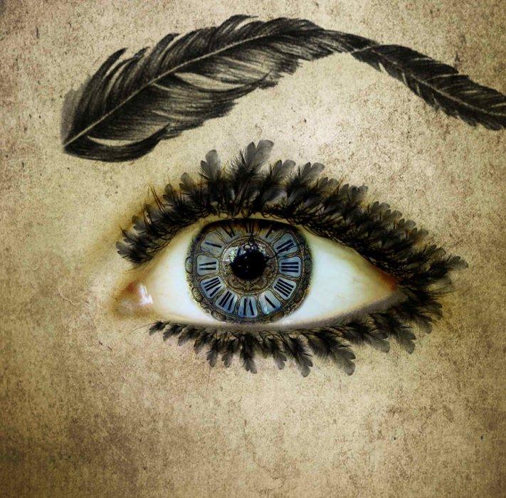 Around-The-Eyes