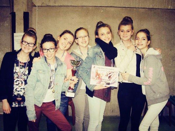Concours de St Pierre Brouck