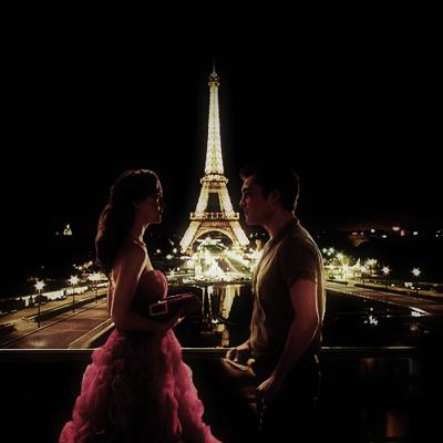 « L'amour c'est quand on aime quelqu'un plus que soit même. Alors tu es ce quelqu'un . »
