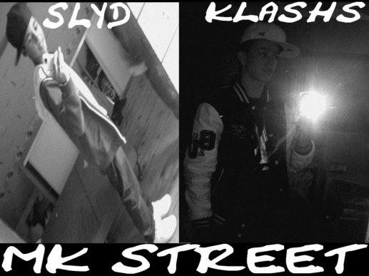 MK STREET
