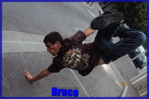Bruce  14ans  couple  ciotat13   Breakdance (Bboy-Slyd)
