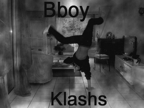 Clement   14ans    celib    Mery95   Breakdance (Bboy-klash's)