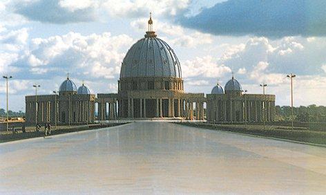 Les religions de la Côte d'Ivoire