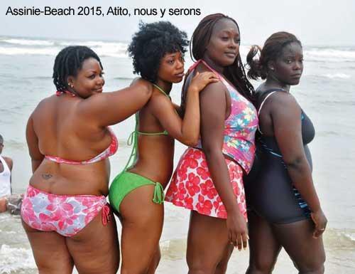Côte d'ivoire SAFARI en bordure de mer , c'est mon organisation admirez!!!