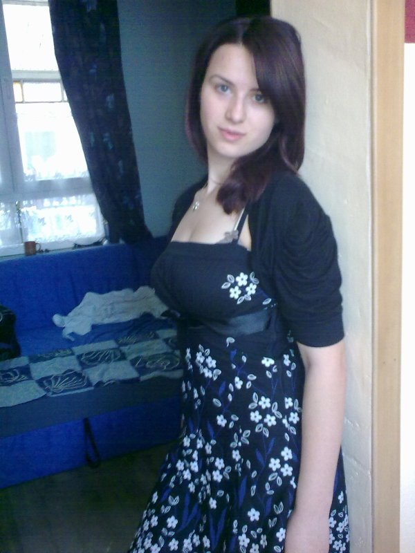 Moi, 18ans, amoureuse et en ménage.