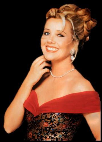 Melody Thomas Scott (Nikki)