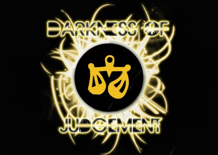 Darkness of Judgement