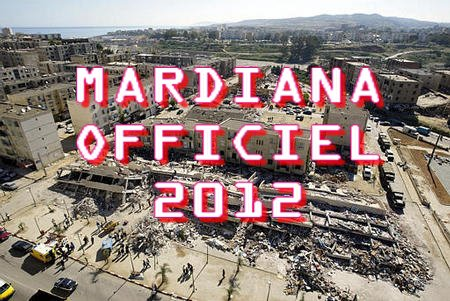 MARDIANA KARISMATIK OFFICIEL