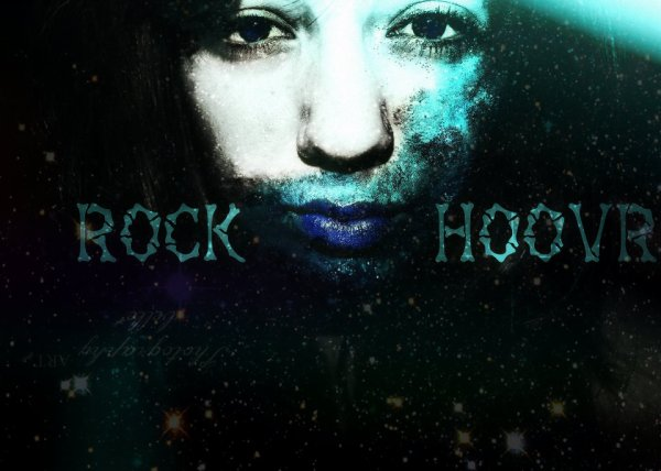 rock hoovr