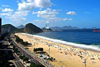 TOUR SOLAIRE J.O. A RIO 2016