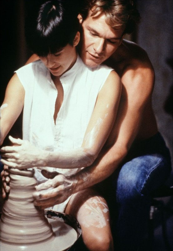 """UNCHAINED MELODY"""