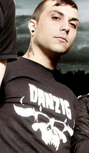 """""""Devil's Plaything"""" (Danzig)"""