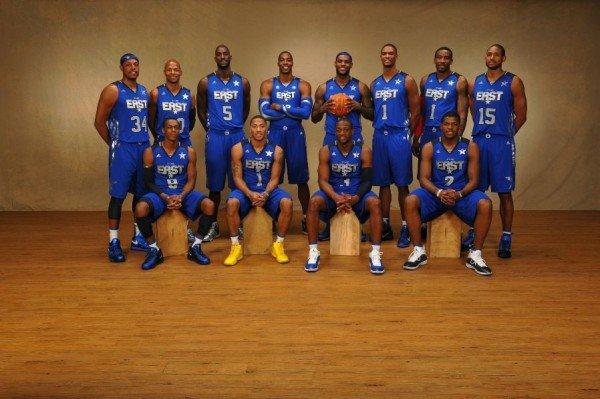 East 2010-2011