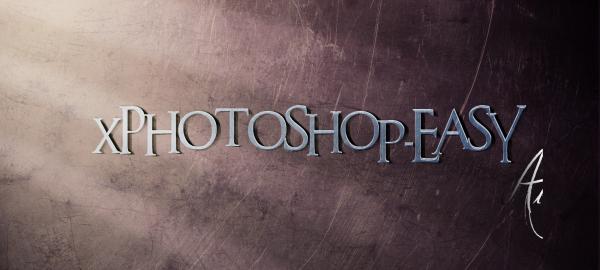 xPhotoshop-Easy