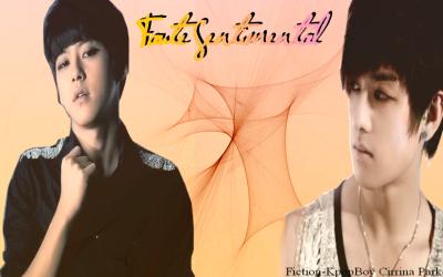 OS- Faute sentimental (DongHo x Eli)
