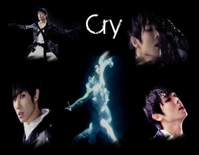 "Prologue ""Cry"""