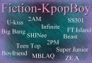 Photo de Fiction-KpopBoy