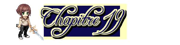 La Révolte du Lipicamp. _____ Chapitre 19.
