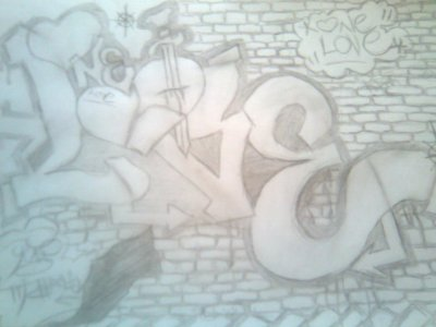 *-.*-. LOVE ONE  BY GRAFFITY .-*.-*