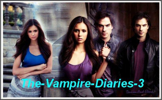 Damon & Elena !!!