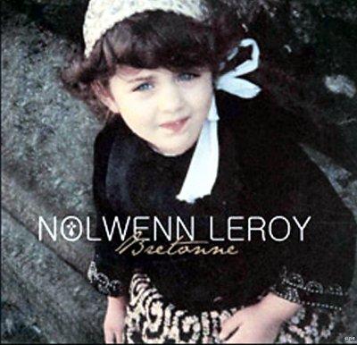 Bretonne / Nolwenn Leroy - Tri Martolod (2011)