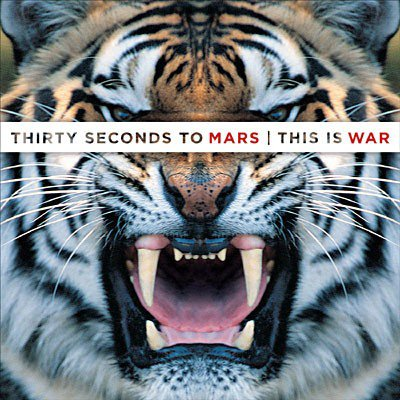 This Is War / 30 Seconds To Mars - Kings And Queens  (2009)