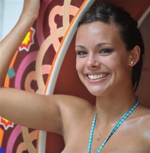 La Miss France du blog...
