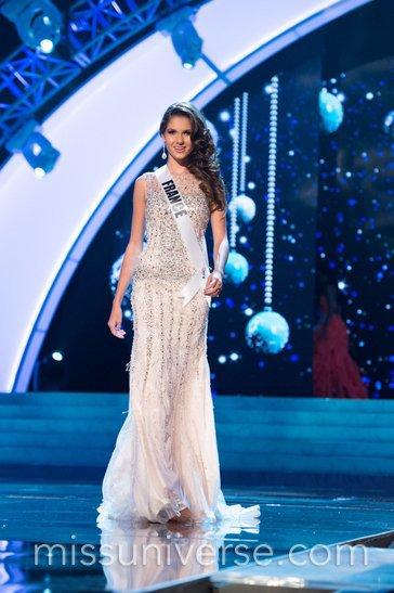 Miss Univers : les préliminaires !!