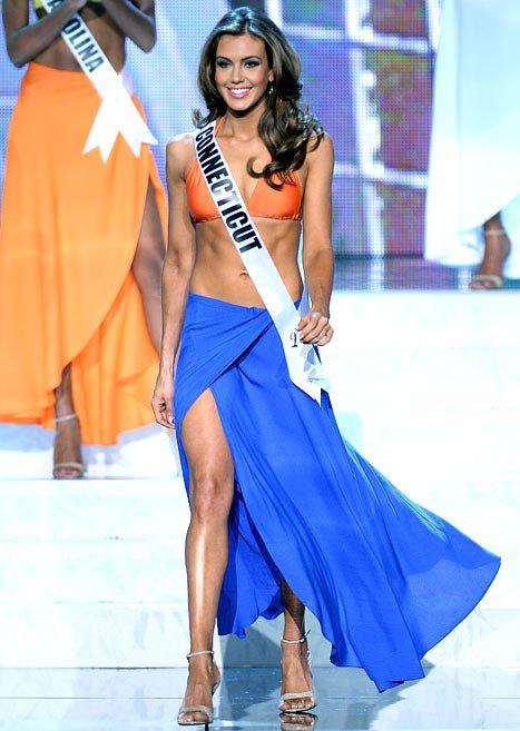 Voilà la nouvelle Miss Usa !