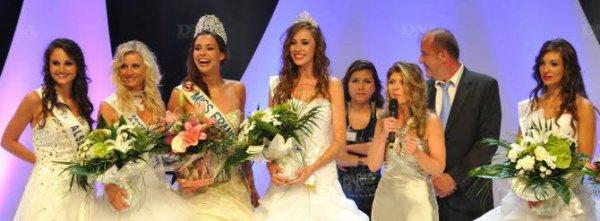 Venez découvrir Miss Alsace 2013 et la Miss Alsace du blog !