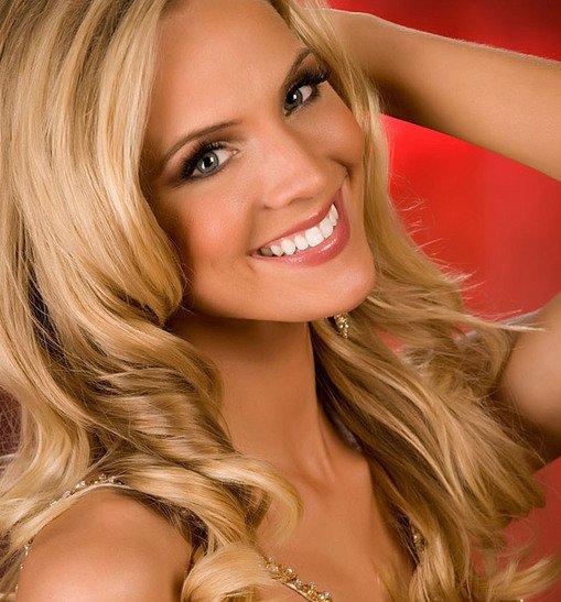 Préférez-vous Miss Usa 2008 ou 2009 ?