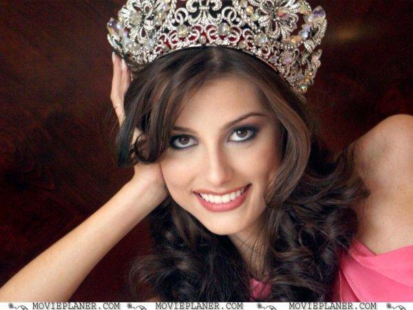 Vous préférez Miss Univers 2008 ou Miss Univers 2009 ?