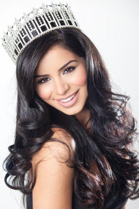 Préférez-vous Miss Usa 2010 ou 2011 ?