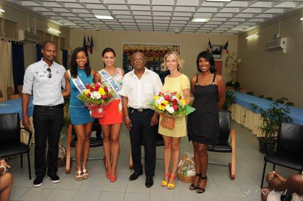 Marine en Guadeloupe