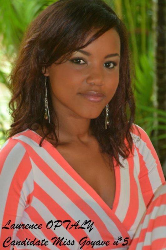 Venz découvrir Miss Guadeloupe 2013 et la Miss Guadeloupe du blog !