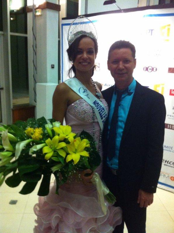 Venez découvrir Miss Nouvelle-Calédonie et la Miss Nouvelle-Calédonie du blog !