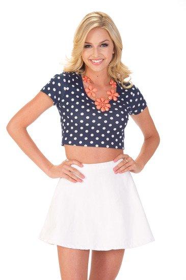 Miss Teen Usa 2013